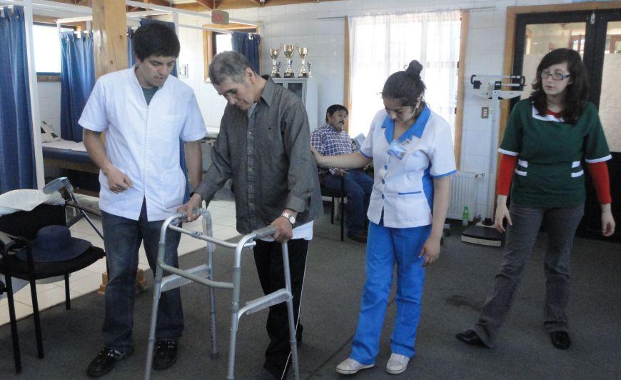 Proyecto Discapacidad